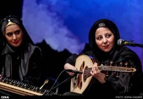 شب ساز ایرانی در تسخیر تکنوازان